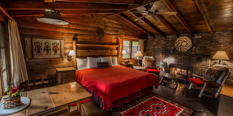 Oak Creek Canyon Az Bed And Breakfast