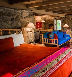 Casa De Piedra   Briar Patch Inn   Sedona Arizona   Cozy Cabins In Oak Creek