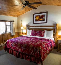 Oak - Briar Patch Inn - Sedona Arizona - Cozy Cabins in Oak Creek Canyon