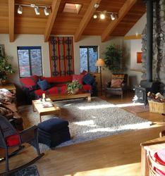 Ponderosa - Briar Patch Inn - Sedona Arizona - Cozy Cabins in Oak Creek Canyon