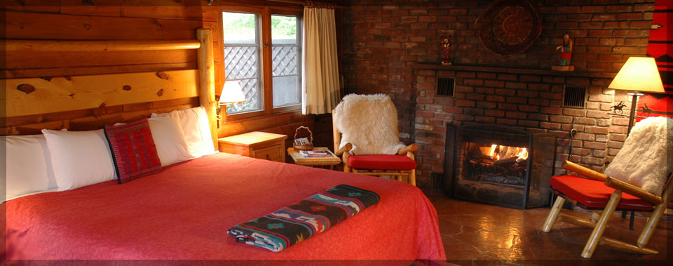 Briar Patch Inn - Cozy Sedona Cabins, Bed and Breakfast in