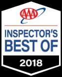 AAA Inspector's Best of 2018